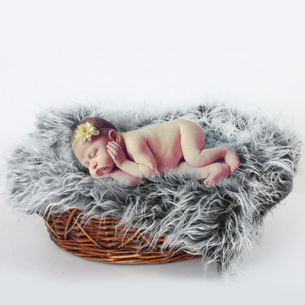 Photosession of newborns bebe baby accessories  Photography Background Props Studio Photos Aided Modeling Filler Basket Stuffer