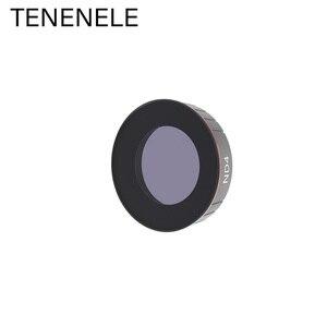 Image 5 - Macchina Fotografica di AZIONE di TENENELE Per OSMO Filtro UV CPL ND1000 ND4/8/16/32 PL Filtri Set Per DJI osmo Action Ottico Obiettivo di Vetro Accessorio