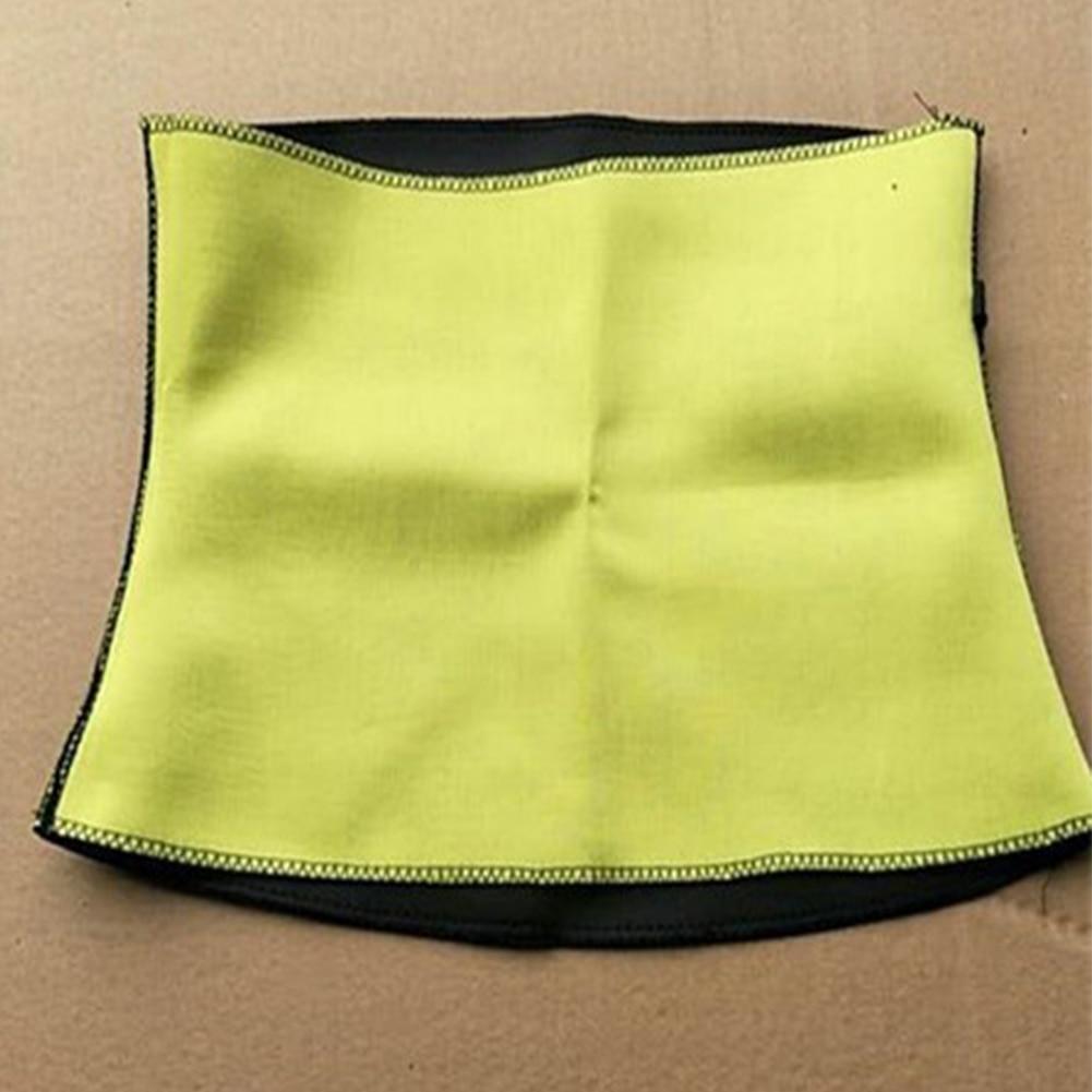 Slimming Waist Shapers Belt NEW Body Slimming Cinchers Waist Training Corsets Bodysuit Shapers Hot Belt Neoprene
