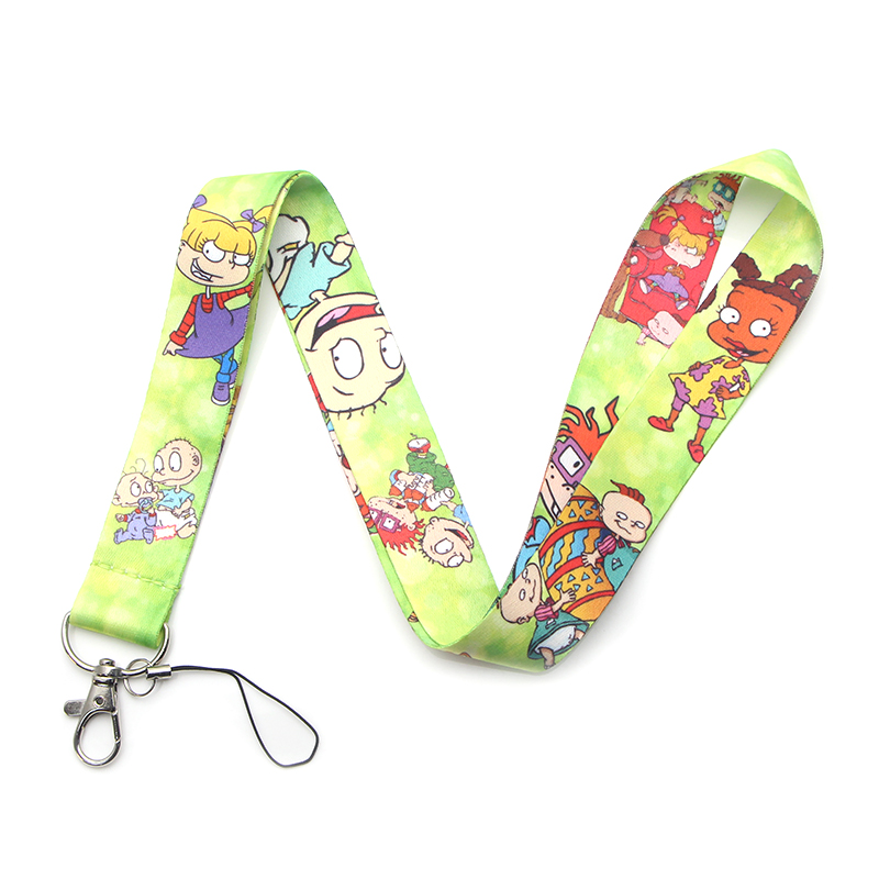 R70  Naughty Small Table Tennis Mobile Sling Tie For Key ID Card Mobile Sling, Suitable For Huawei Apple USB Sling