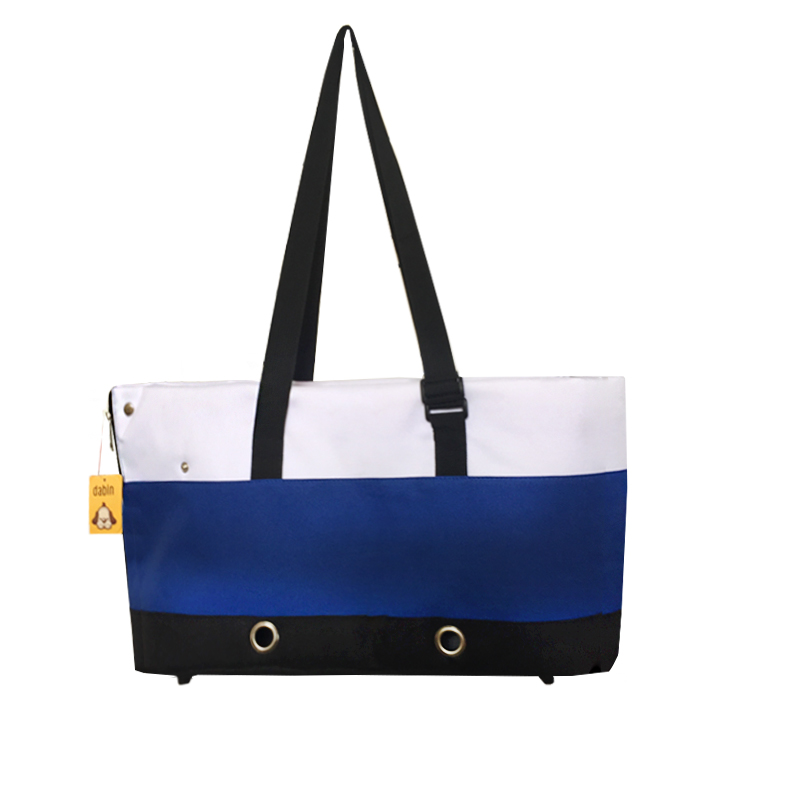 Quality Fashion Hit Color Handbag Design Pet Dogs Carrier Bag Free Shipping By CPAM Dogs bag