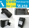 "USB travel charger Battery Wall charger For Star W450 S2000 Famous brand ""YiBoYuan"" High quality Security assurance"