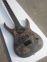 Custom Shop Mayoners guitar 6 strings duivell custom guitar elite.ebony fingerboard,real guitar picture,high quality free ship