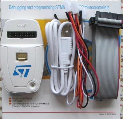 ST-LINK/V2 ST-LINK V2(CN) ST LINK STLINK Emulator STM8 STM32 Original