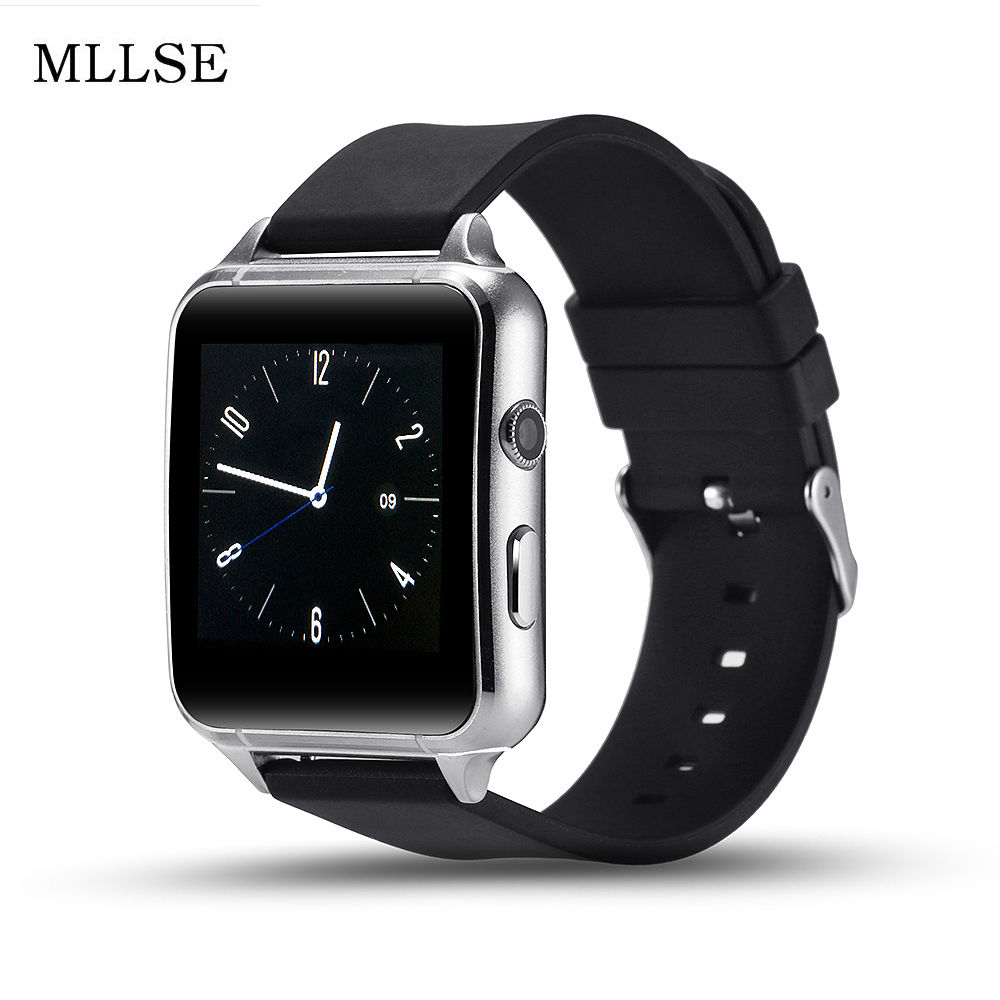 ФОТО 2017 New Bluetooth Smart Watch M88 Electronics Wristwatch Sport Watch For Android Smartphone Health Smartwatch watches For Iphon
