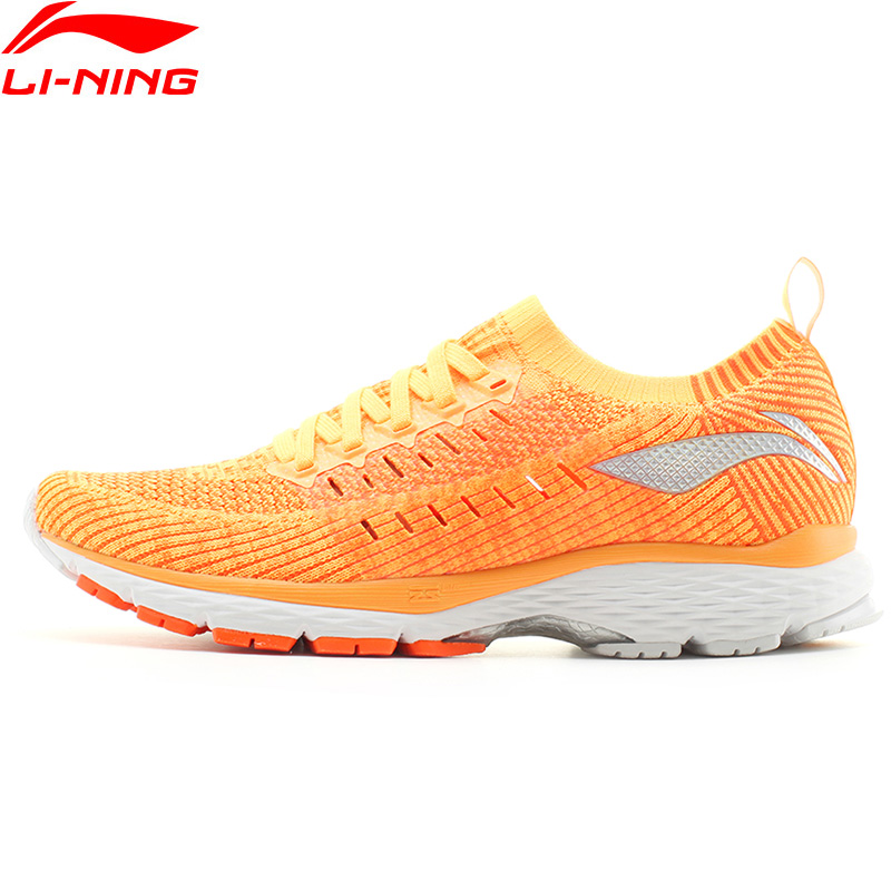 Li-Ning Men STABILITY SHOES Professional Running Shoes Marathon BOUNSE+ LiNing Li Ning CLOUD LITE Sport Shoes ARZN001 XYP808