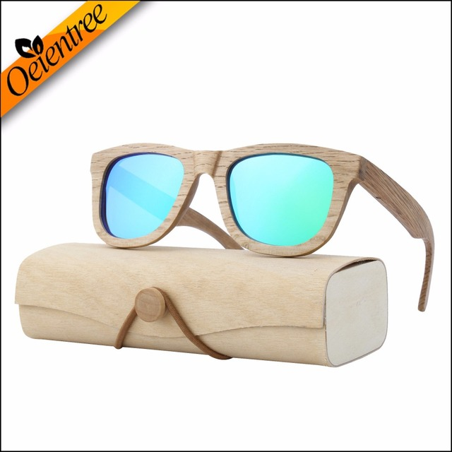 f36bd940637 New arrivial custom logo promotional gift Wood Sunglasses 100% Hand Made Men  Women use Wooden