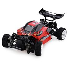 Racing Car Desert Buggy 1/24 2.4G Remote Control Off-road Electric Brushed 4WD RTR Radio Control RC Car Toys High Quality