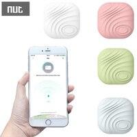 Nut 3 Mini Smart Tracker Bluetooth Smart Finder Anti Lost Alarm Wallet Lost Reminder Tag Itag