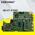 S451LN материнская плата i7-4700-GT840M для For Asus S451 S451L V451 V451L S451LN S451LB материнская плата для ноутбука S451LN