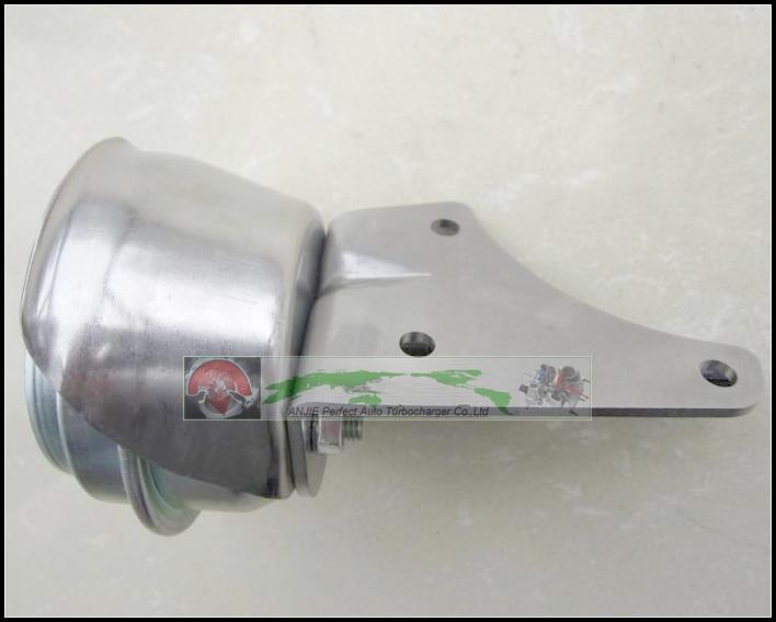 Turbo Wastegate Actuator GT2056V 767720 767720-5003S 114411-EB70B 114411-EB70C For NISSAN D40 Navara Pathfinder YD25 2.5L 07- free ship turbo cartridge chra 767720 767720 5004s 767720 5003s 114411 eb70b 114411 eb70c for nissan navara pathfinder yd25ddti
