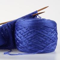 Multistrand Mercerizing Made Of Pure Cotton Yarn For Hand Knitting Scarf Hat Sweater Yarn 400g Lot