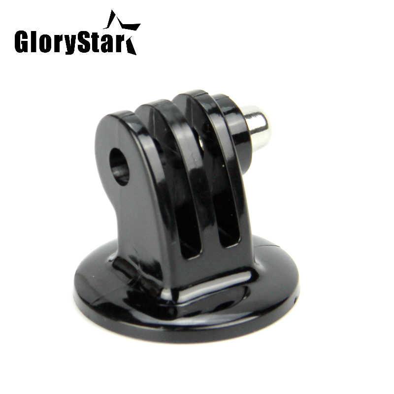 Glorystar для GoPro аксессуары мини-монопод, Трипод держатель Чехол под штатив для экшн-камеры Go Pro Hero 5 4 3 + SJ4000 спортивной экшн-камеры Xiaomi yi Камера