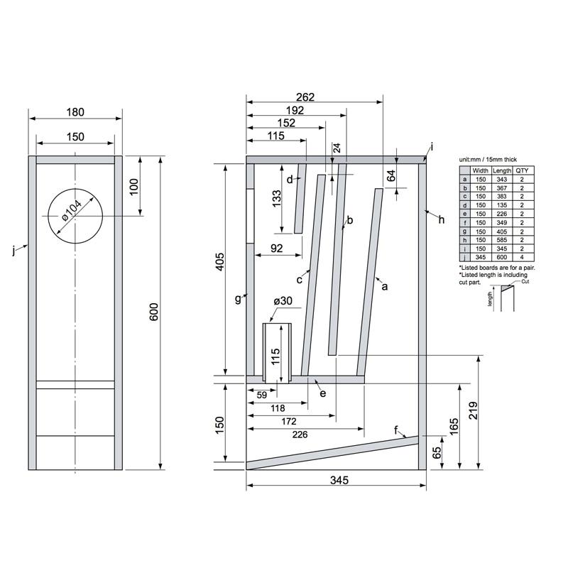 WHFSC-WFE126En3 8x8