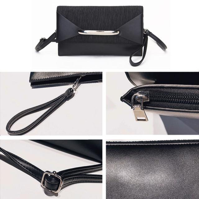 Znakomity Envelope clutch bag  4