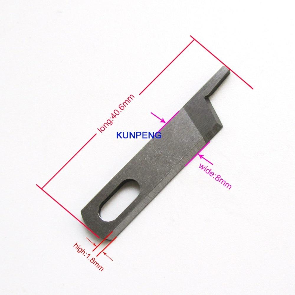 Upper Knife Babylock Serger BL202,BL302,BL400,BL450,Serge-Mate BL202 # 412585