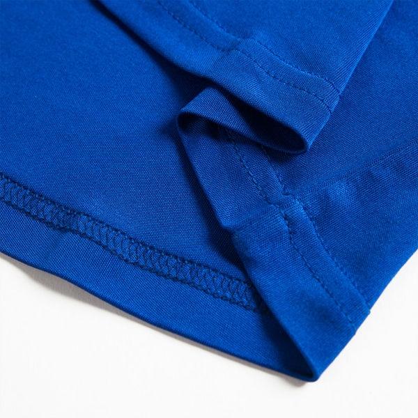 Kvinder T-shirt 100% Ægte Silke Basic O-hals Langærmet - Dametøj - Foto 5