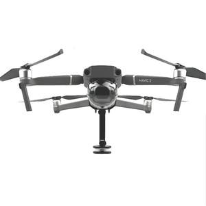 Image 3 - GoPro Toàn Cảnh Camera Thể Thao 360 Độ VR Đầu Thấp Gắn Giá Đỡ Giá Treo Kẹp Cố Định Adapter Dành Cho DJI Mavic 2 pro/Zoom