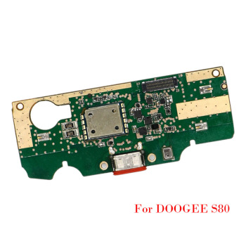 Doogee S70 S70 Lite S80 S80 Lite Mobile Phone Charging Port Replacement Spare Parts for DOOGEE Y7 Plus