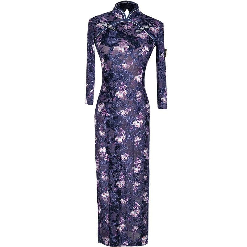 Cheongsam Women Latin Dresses For Sale Latin Dance Dress Latin Sala Dress Samba Costume Modern Dance Costumes Dance Wear