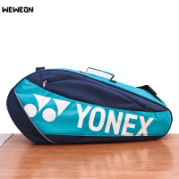 Tennis Bag Badminton Racket Bag 1 3P Tennis Racquet Badminton Recaquet Shoulder Bag Training Accessory Backpack