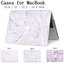 Hot Fasion For Notebook MacBook Laptop Case Sleeve Cover For MacBook Air Pro Retina 11 12 13 15 13.3 15.4 Inch Tablet Bags Torba