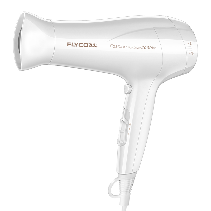 TBDX46-FH6232,Blowbys household high power hair dryer hot and cold hair-dryer mute tbdx17 8858 3000w professional hair dryer household hair dryer cylinder high power mute hot and cold