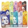 Elizavecca Deep Power Ringer Mask Pack Original Korea Face Mask Whitening Moisturizing Antiaging Facial Mask 10pcs ( each types)