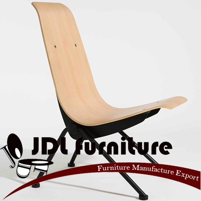 Jean Prouve Antony Chair, Leisure Seating.Chaise Lounge Chair. Lounge Chairs ,Recliners