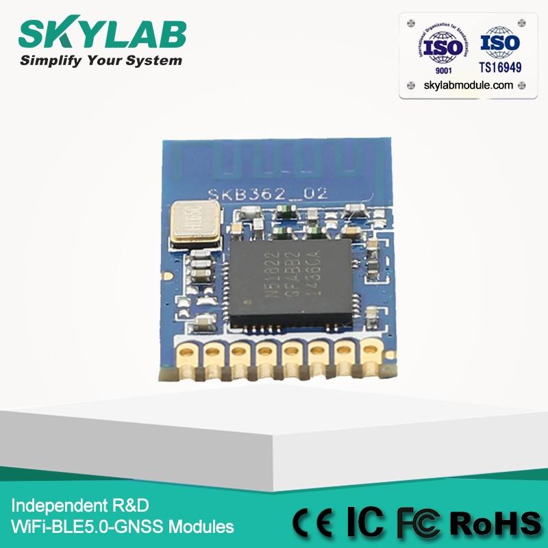 Módulo Bluetooth Skylab Ble Beacon Skb362 Nordic Nrf51822 Módulo - Electrónica del Automóvil