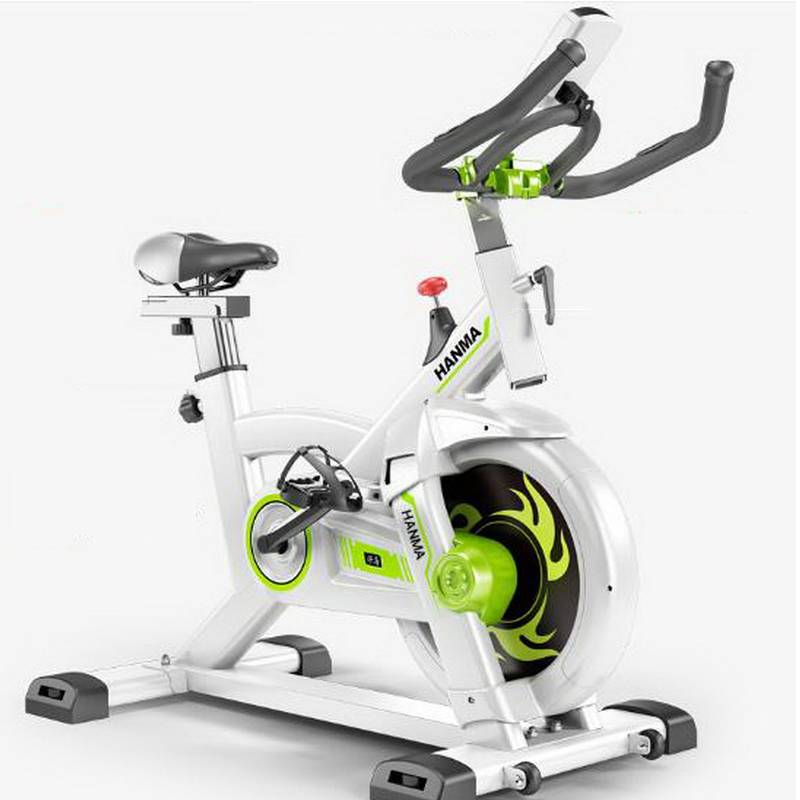 210423 high quality pipe fitness equipment home indoor cycling indoor exercise car fitness home sports bicycle