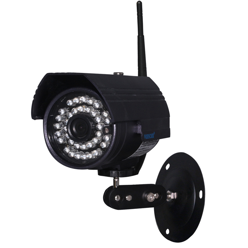 IP Mini Camera Outdoor WiFi Waterproof IP Camera Indoor ...