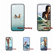For Sony Xperia C C3 M2 Samsung Galaxy S3 S4 S5 S6 mini Note 3 4 5 S6 S7 Edge E5 E7 unique Billabong Surfboards