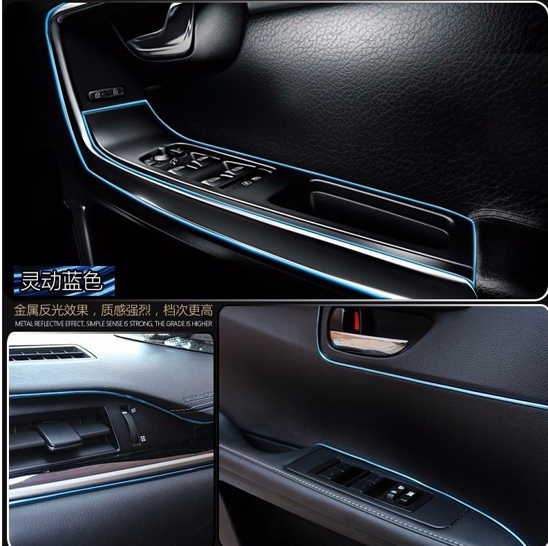 Interior car styling stickers accessories FOR suzuki grand vitara ...