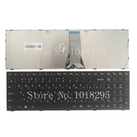 Original New Laptop Keyboard For Lenovo G500s G505s US Black Keyboard High Quality Free Shipping