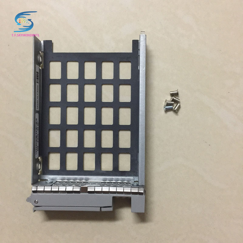 2.5 Hard Drive Tray HDD Caddy Caddies Bracket 800-35052-01 For UCS Server 2.5' HDD Caddy for CISCO C240 C220 C460 B200 new high quality bracket tray caddy dustproof dust prevention for hp microserver gen8