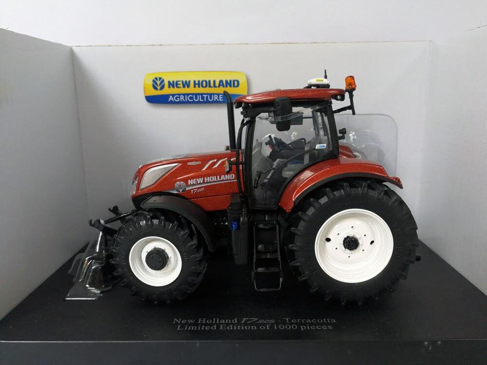 UH 5376 1:32 New Holland T7.225 Fiat Centenario-in Macchinine in metallo e veicoli giocattolo da Giocattoli e hobby su  Gruppo 1