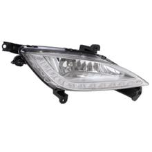 LED Luz Corriente Diurna para Hyundai I30 2013 2014 luz con lámpara de la niebla drl conducción bancada