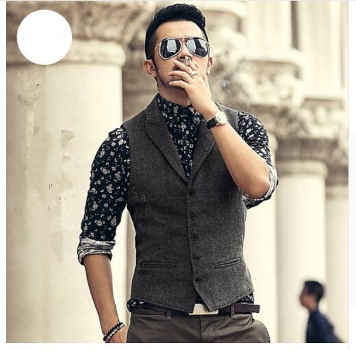 High Fashion Waistcoat
