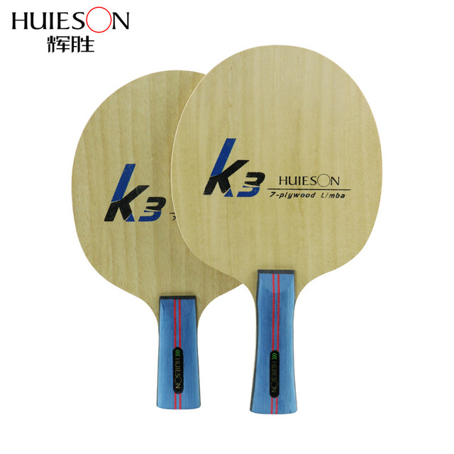 7 Ply (5+2 Carbon) Super Lightweight Ping Pong Racket Blade Table Tennis Paddle Bat Accessories Table Tennis Blade