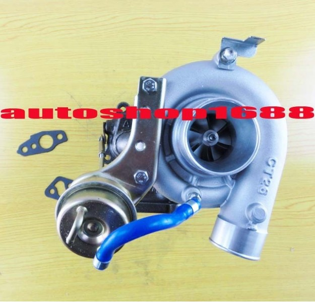 Toyota Celica Gt St 1994 1995 Forward: CT26 CT26C3 17201 74030 17201 74060 Turbo Turbocharger For