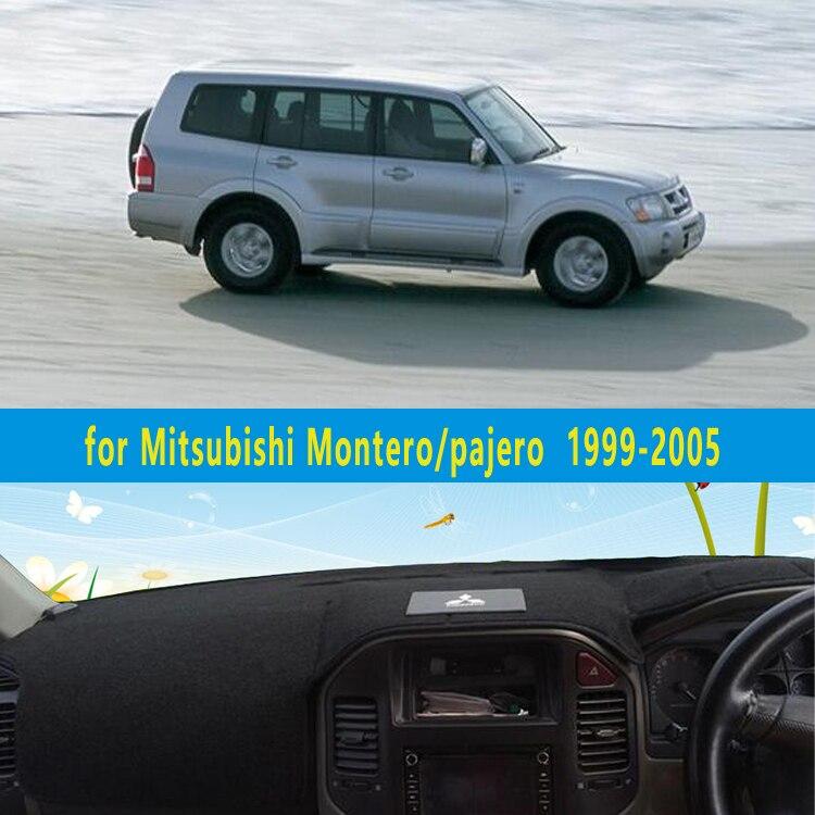 2006 Mitsubishi Montero For Sale: Car Dashmats Car Styling Accessories Dashboard Cover For