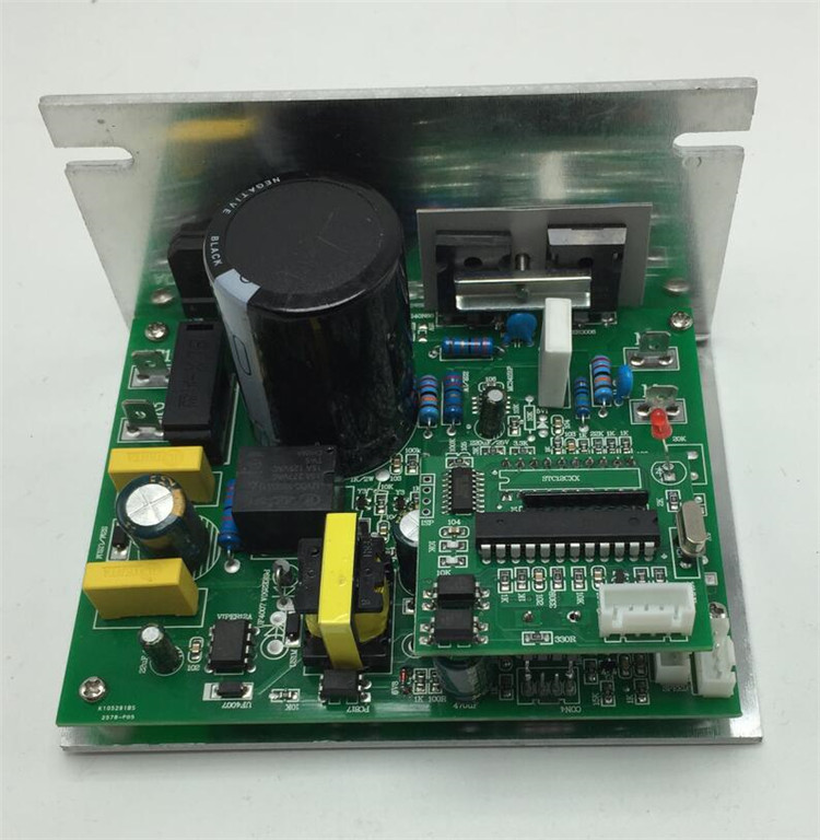 Free Shipping SHUA OMA YIJIAN brand treadmill motor controller circuit board font b motherboard b font