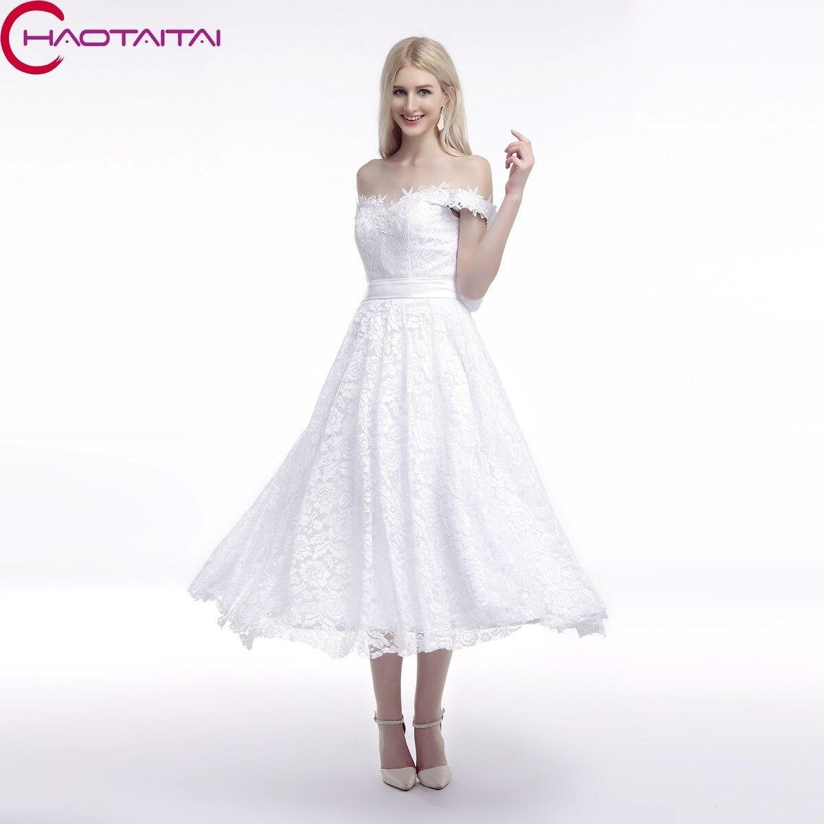 Charmant Vintage Spitze Hochzeitskleid Billig Fotos - Brautkleider ...