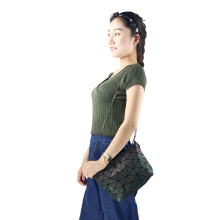 Ladies Stylish PU Purse
