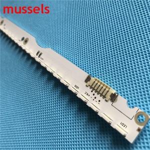 """Image 4 - LED Backlight strip For 32"""" TV 44lamp 2012svs32 7032nnb 2D V1GE 320SM0 R1 32NNB 7032LED MCPCB UA32ES5500 LE32OCSM C1 UE32ES5557K"""