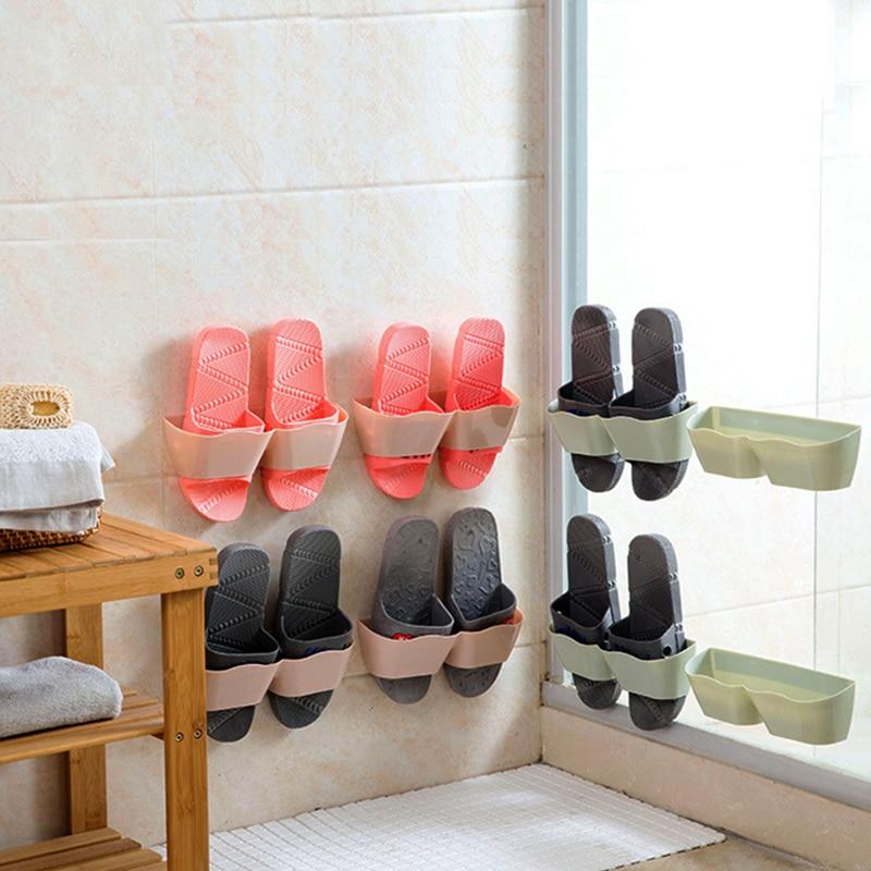 suspendus chaussures porte collant tag re rack zeegle mural crochet qwrfhq1z. Black Bedroom Furniture Sets. Home Design Ideas