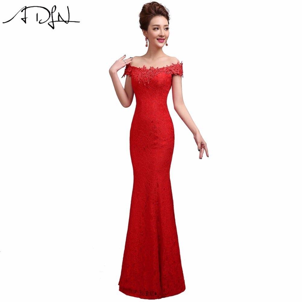 Online Get Cheap Full Length Evening Dress -Aliexpress.com ...