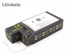 Image 5 - LiitoKala Lii 35A 18650 3500 mah 3.7 v ליתיום נטענת סוללה 30A ליתיום סוללה גבוהה ניקוז עבור Flashinglight