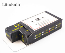 Image 5 - LiitoKala Lii 35A 18650 3500mAh 3.7V Li Ion Rechargeable Battery 30A Lithium Battery High Drain For Flashinglight-in Rechargeable Batteries from Consumer Electronics